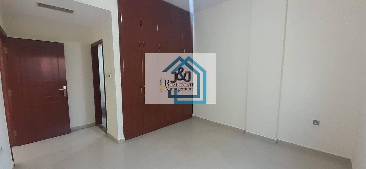 2 Delightful 1 BR apartment in defense road al nahyan Abu Dhabi.