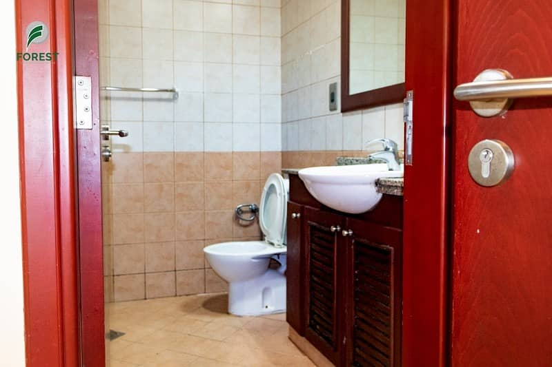 10 Best Offer   1 Bed   Gated Community   Vacant