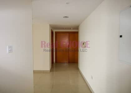 3 Bedroom Flat for Rent in Business Bay, Dubai - Burj Khalifa View|Near the Metro|3BR in 4 Cheques