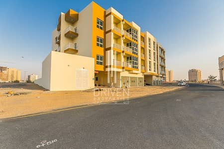Building for Sale in Dubai Residence Complex, Dubai - New Residential Bldg. | Great Investment