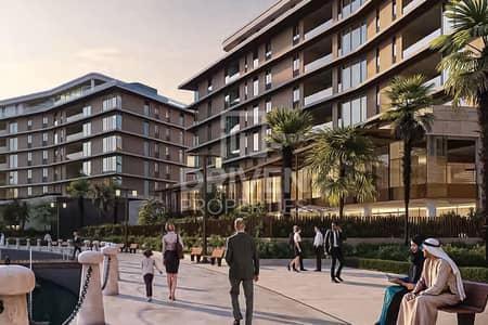 شقة 4 غرف نوم للبيع في جميرا، دبي - Elegant Unit | High End and Marina Views