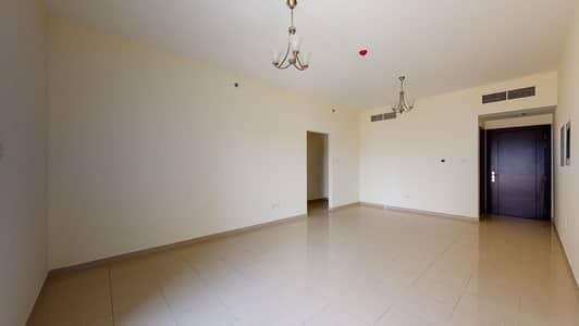 2 Bedroom Apartment for Rent in Al Furjan, Dubai - No commission I 2 months free I Shared pool