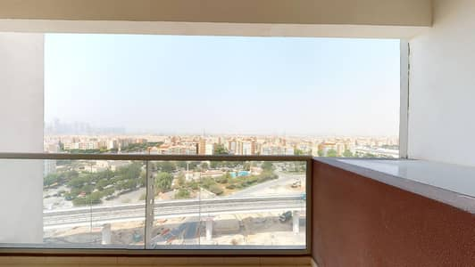 3 Bedroom Flat for Rent in Al Furjan, Dubai - No commission I 2 months free I Shared pool