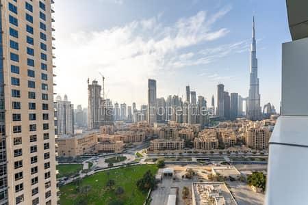 شقة 3 غرف نوم للايجار في وسط مدينة دبي، دبي - 3BR Apartment   High -Floor   The Distinction