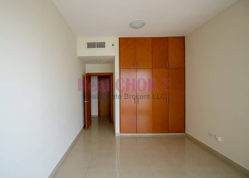 2 Sea View 2Br|Chiller Free| Easy SZR Access
