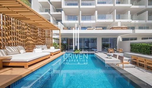 Hotel Apartment for Sale in Palm Jumeirah, Dubai - High Floor| Near to Beach | Sea Views