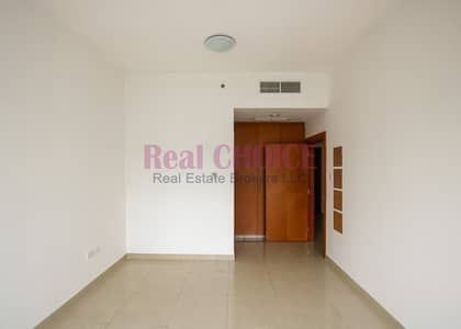 1 Bedroom Flat for Rent in Business Bay, Dubai - Burj Khalifa View|Maintenance and Chiller Free|1BR