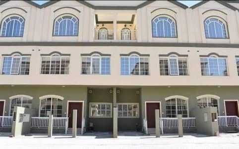 3 Bedroom Villa for Rent in Ajman Uptown, Ajman - 3 bedroom 3 bath vila available good price