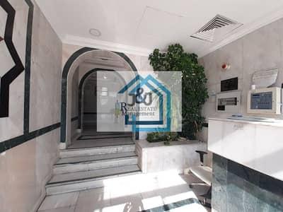 فلیٹ 1 غرفة نوم للايجار في آل نهيان، أبوظبي - |HOT DEAL|Spacious 1 BHK apartment in al nahyan . HURRY UP! Grab Now.