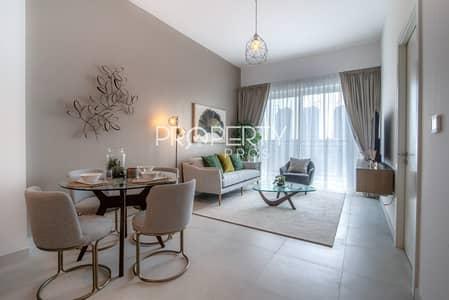 فلیٹ 1 غرفة نوم للايجار في مدينة دبي للاستديوهات، دبي - Luxurious 1 bed| Brand New| 1 Month Free