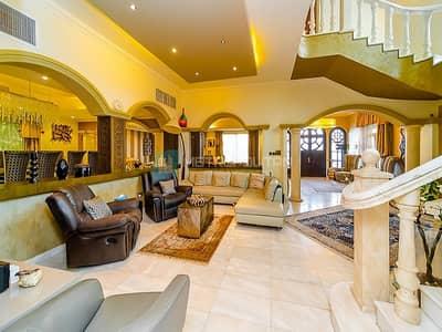 فیلا 5 غرف نوم للبيع في أم سقیم، دبي - Furnished 5BR Villa| Luxurious interiors| Upgraded