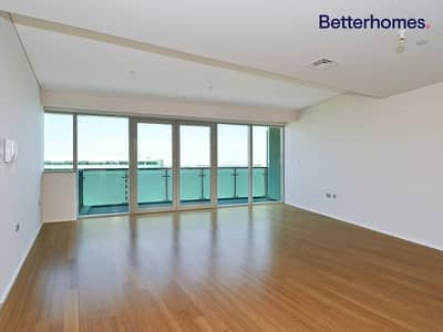 3 Bedroom Flat for Sale in Al Raha Beach, Abu Dhabi - One with a view|3 Bedroom|Plus Maids Room