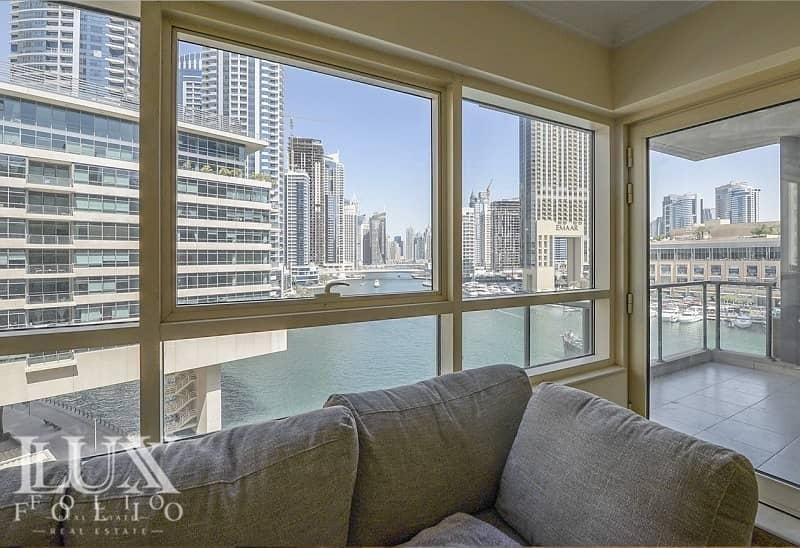 2 Dubai Marina Specialist | Full Marina View | 02
