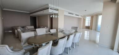 3BHK extra spacious Apartment in a luxurious building of Buhaira corniche, Sharjah