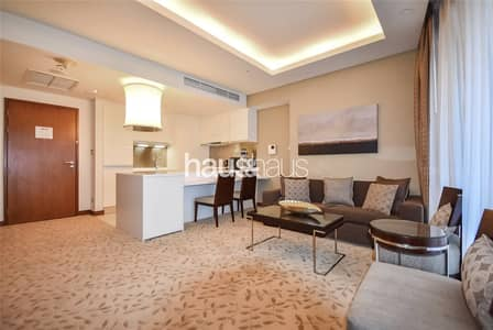 1 Bedroom Flat for Sale in Downtown Dubai, Dubai - Spacious | Luxury finish | Prestigious address