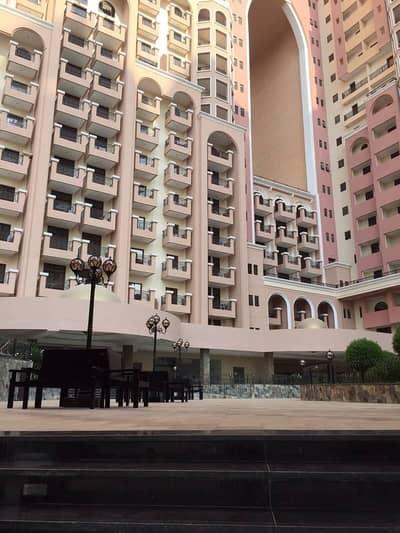 High floor | Excellent ROI | Rented