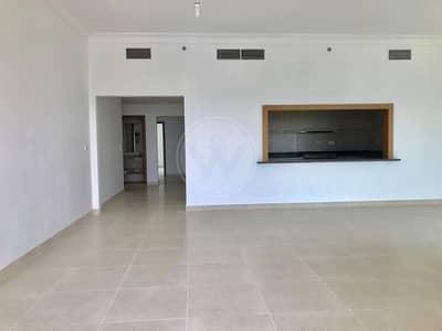 شقة 3 غرف نوم للايجار في جزيرة ياس، أبوظبي - Great views   Move in now   Vacant unit