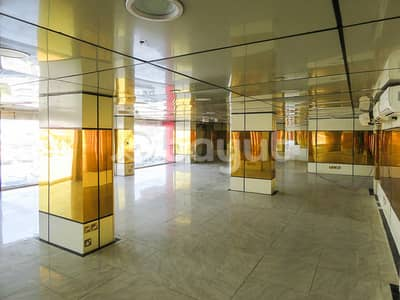 Showroom for Rent in Al Mowaihat, Ajman - Available showroom for rent or long-term investment with landlord (negotiable), Direct from the Owner