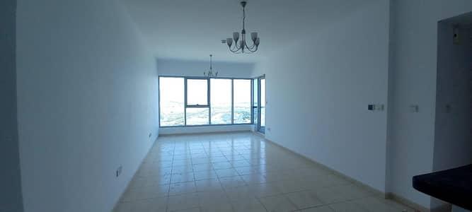 شقة 2 غرفة نوم للايجار في دبي لاند، دبي - شقة في برج سكاي كورتس C أبراج سكاي كورتس دبي لاند 2 غرف 38000 درهم - 5022760