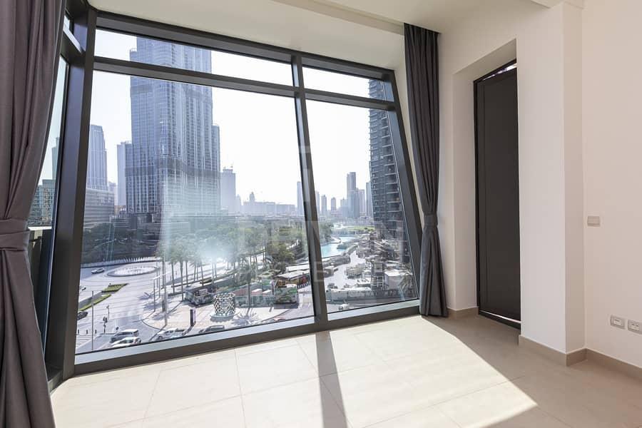17 Burj Khalifa View | Large | Great Layout