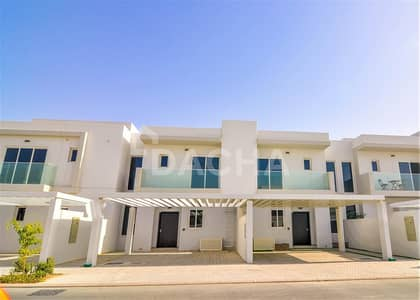 3 Bedroom Townhouse for Rent in Mudon, Dubai - REAL LISTING / Closed Kitchen / Near Pool and Park