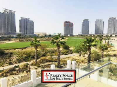5 Bedroom Villa for Sale in DAMAC Hills (Akoya by DAMAC), Dubai - ONLY AVAILABLE  UPGRADED 5BR FULL GOLF COURSE VIEW
