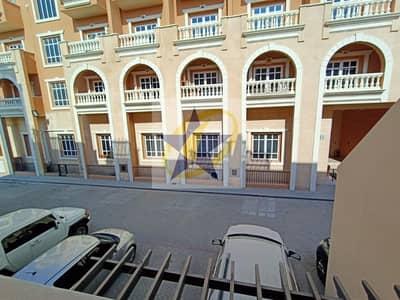 فیلا 4 غرف نوم للايجار في قرية جميرا الدائرية، دبي - Stay Happy -4 Bedroom  + Maid Room