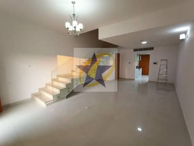 4 Bedroom Villa for Rent in Jumeirah Village Circle (JVC), Dubai - Blessing - 4 Bedroom + Maid with  Big Layout