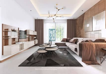 2 Bedroom Flat for Sale in Jumeirah Village Circle (JVC), Dubai - first time in dubai 2 bedroom in jvc total price IS 650K DURHUM   DELIEVERY NEXT YEAR DONT LOSE CHANCE ITS A CHEAPEST UN