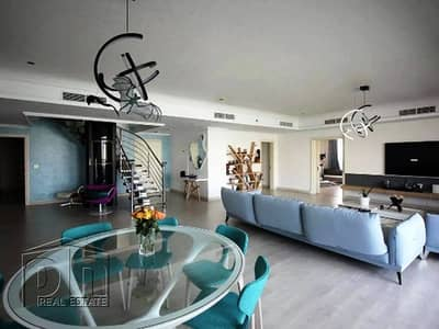 3 Bedroom Apartment for Sale in Palm Jumeirah, Dubai - Luxury Property  | Vacant on Transfer | Upgraded