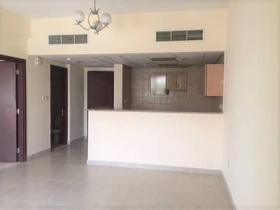 WELL MAINTAINED |1BR HALL WITH BALCONY | IN ENGLAND CLUSTER FOR SALE