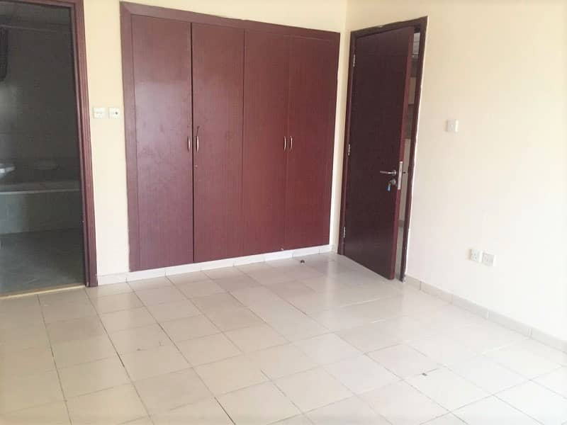 2 WELL MAINTAINED |1BR HALL WITH BALCONY | IN ENGLAND CLUSTER FOR SALE