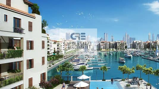 2 Bedroom Apartment for Sale in Jumeirah, Dubai - Lowest priced brand new beachside property