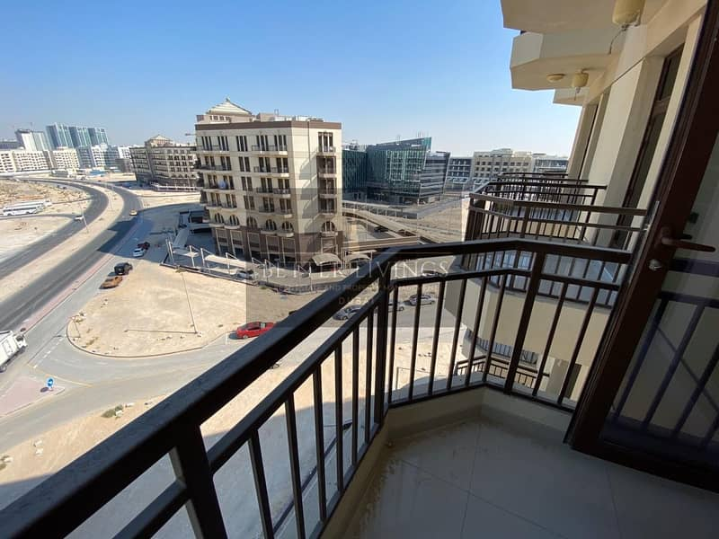 9 SPACIOUS |  FULLY FURNISHED STUDIO | CHILLER FREE