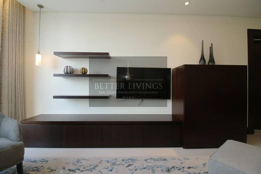 10 FULL BURJ KHALIFA VIEW | LUXURY 1 BEDROOM | FOUNTAIN VIEWS