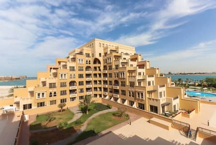 1 Bedroom Flat for Rent in Al Marjan Island, Ras Al Khaimah - Live by the Sea  - In the heart of the community