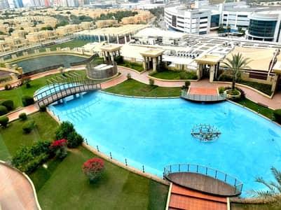 استوديو  للايجار في واحة دبي للسيليكون، دبي - شقة في واحة الينابيع واحة دبي للسيليكون 23000 درهم - 5022903