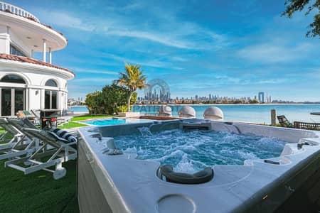 Signature  5 Bedroom Villa for Sale Palm Jumeirah