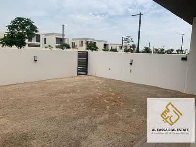 فیلا 3 غرف نوم للايجار في دبي هيلز استيت، دبي - Single Row I Close to Sports Court & Amenities