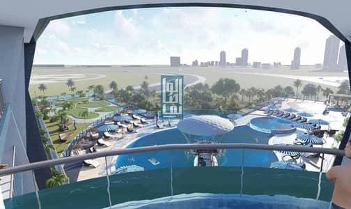 فلیٹ 1 غرفة نوم للبيع في مدينة دبي للاستديوهات، دبي - roi net 8% from day one for investors till 3 years