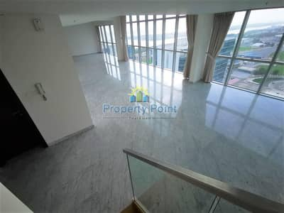 Special Offer | Massive 3-bedroom Penthouse Unit | Maids Rm | Parking and Facilities