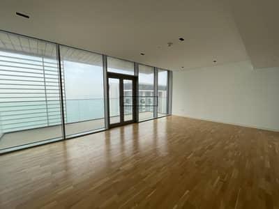 فلیٹ 3 غرف نوم للبيع في جزيرة بلوواترز، دبي - Full Sea View | Maids Room | Best Location