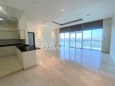 2 Bedroom Apartment for Sale in Palm Jumeirah, Dubai - Sea View / 2Br + Maid / Rented