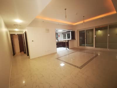 1 Bedroom Flat for Rent in Dubai Marina, Dubai - Extra Large 1 BR + Laundry room for Rent in OPAL Marina