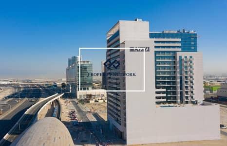 Studio for Sale in Downtown Jebel Ali, Dubai - Amazing 1 Bedroom with Balcony in Azizi Aura