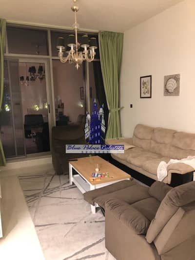2 Bedroom Apartment for Sale in Meydan City, Dubai - Spacious 2br Maid | Rented | Community View