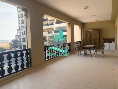 شقة 1 غرفة نوم للبيع في قرية الحمراء، رأس الخيمة - Great Investment Opportunity - Large One Bedroom  In Marina
