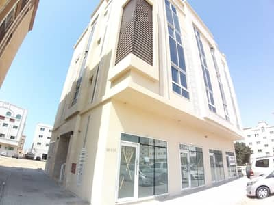 Shop for Rent in Muwailih Commercial, Sharjah - 1 month free new shop in school area Muwailih