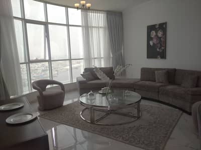 2 Bedroom Flat for Sale in Al Rashidiya, Ajman - FLAT FOR SALE 2BEDROOM IN (RASHIDIYA 2) OASIS TOWER