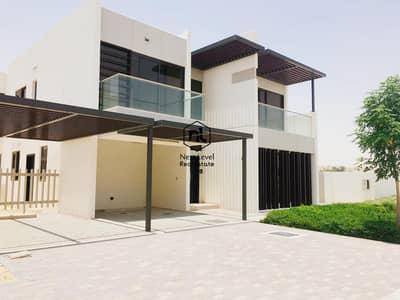 6 Bedroom Villa for Sale in Akoya Oxygen, Dubai - 6 bed room | v3 layout | Akoya Oxygen | single row | sweet Deal